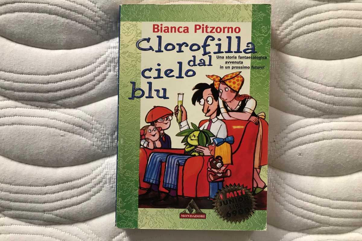 libro per bambini mondadori